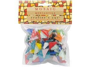 Crafter's Cut Angles .5Lb-Assorted