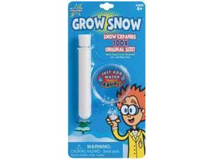 Grow Snow -