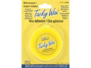 Tacky Wax 1 Ounce-