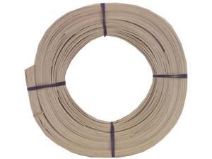 """Flat Reed 1/4"""" 1 Pound Coil-Approximately 370'"""