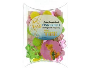 Disney Craft Beads For Jewelry-Tinkerbell