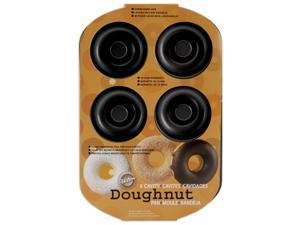 Doughnut Pan-6 Cavity