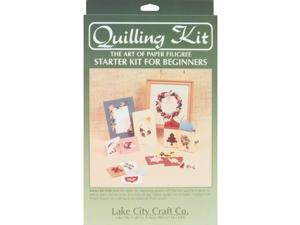 Quilling Kit-Starter