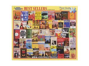 "Jigsaw Puzzle 1000 Pieces 24""X30""-Best Sellers"