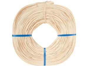 Round Reed #2 1.75mm 1 Pound Coil-Approximately 1100'