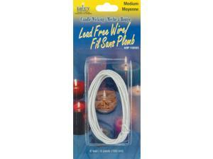 Candle Wicking Lead-Free Wire-Medium 6 Feet