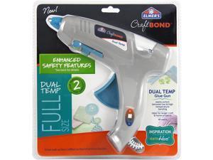 Elmer's Craftbond(R) Dual-Temp Glue Gun-