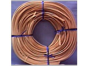 """Flat Oval Reed 1/4"""" 1 Pound Coil-Approximately 275'"""