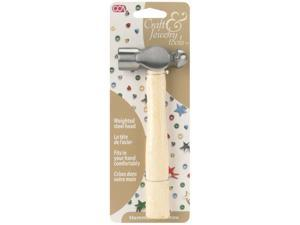 "Craft & Jewelry Mini Hammer-6"""