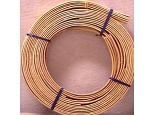 """Flat Oval Reed 5/8"""" 1 Pound Coil-Approximately 60'"""