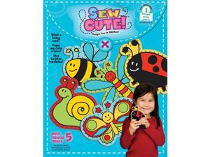 Sew Cute Lacing Cards-