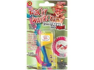 Wacky Whirly Straw Kit-
