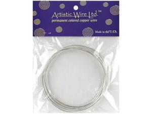 Artistic Wire-Tin - 14 Gauge, 10'