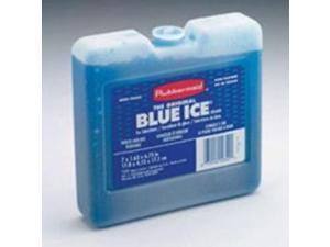 Rubbermaid FG1034TL220 Blue Ice Weekender Pack