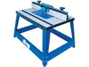 Kreg PRS2000 Precision Bench Top Router Table