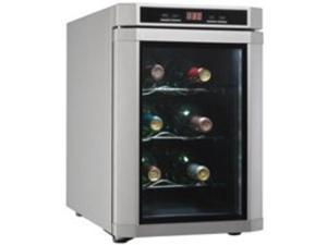 Danby Products DWC620PL-SC 6 Bottle Wine Chiller