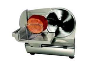 Pragotrade LLC 61-0901-W 9 in. Electric Food Slicer