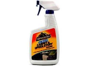 Clnr Carpet and Upholstery 22Oz ARMORED AUTOGROUP Interior Cleaners 78260 White