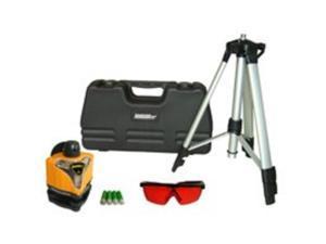40-0918 Manual-Leveling Rotary Laser Level Kit
