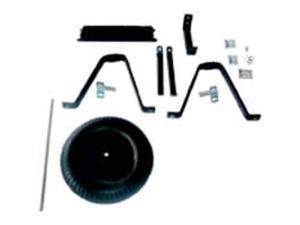 Parts For Steel Wb 4Cu MINTCRAFT Wheelbarrow Parts BOX-4S-LS-OR 755625018083