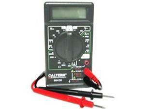 Calterm Inc 66430 17Rge Ul Multi-Meter 17 Range Carded