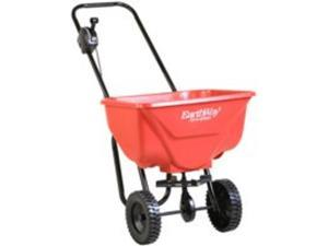 """Lrg Broadcast Spredr w/8"""" Whee Earthway Products Spreaders 2030 052732203006"""
