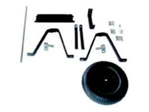 Parts w/Block Tire Poly Wb 6Cu MINTCRAFT Wheelbarrow Parts BOX-6PMB-OR