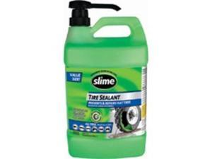Spr Dty Tire Sealant W/Pump