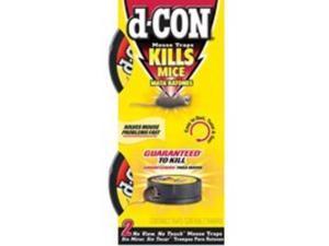 Reckitt & Benckiser d-CON Mouse Trap. 1920082043