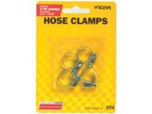Clmp Hos 1/4-5/8In Vctr VICTOR AUTOMOTIVE Radiator & Hose Clamps V04