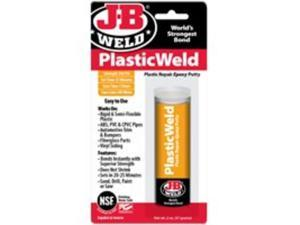 Kwikplastic Epoxy J-B Weld Epoxy Adhesive 8237 043425082374