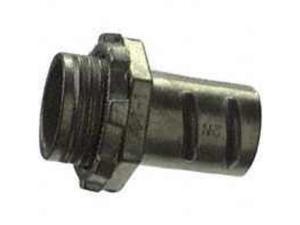 Conn Screw-In 3/8In Emt Flex HALEX COMPANY Pvc Conduit Fittings 90440