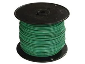 Stranded Single Building Wire, 12 AWG, 500 ft, 15 mil THHN Southwire Company