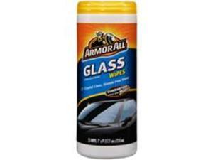 Glass Wipes ARMORED AUTOGROUP Interior Cleaners 10865-4 070612108654