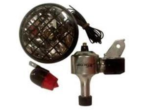 Generator Light Set KENT INTERNATIONAL INC. Bicycle Accessories 96049
