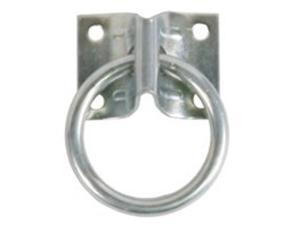 Ring Hitch No 2 5/16In Zn Pltd KOCH INDUSTRIES Misc Decorative Hardware 2760001