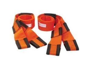 Strap Lftg 9Ft4In 3In Forklift ABOVE ALL CO. FOREARM Lifting Straps L74995CN