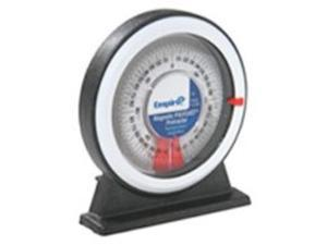 Empire Level Mfg Corp 36 Magnetic Polycast Protractor Magnetic Polycast - Each