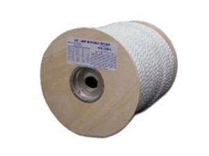 Tw Evans Cordage Co 85-060 5/16X600 Twist Nylon Rope - Spool
