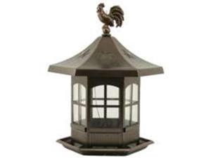 Wild Bird Feeder Cupola Woodstream Bird Feeders H04 077625080403
