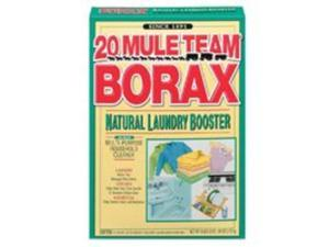 20 Mule Team Borax DIAL CORPORATION Laundry Care 00201 023400002016