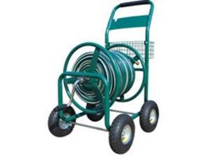 400 Ft Garden Hose Reel Cart Vulcan Hose Carts, Reels & Hangers TC4703