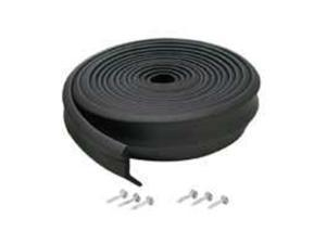 Md Products 03723 9 Rubber Garage Door Bottom Seal