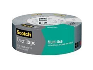 3M 3641-1221 3m 1.88 X 60 Yards Multi Use Duct Tape