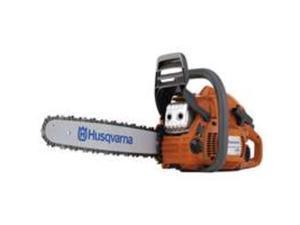 Chainsaw 45.7Cc 18In Bar Husq POULAN Chain Saws 445-18 024761034432