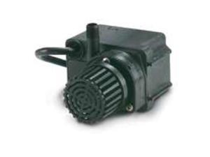Little Giant Pump 566611 300 GPH Submersible Water Garden Pump