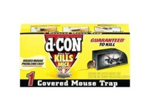Dcon Ultra Snap Mouse Trap RECKITT BENCKISER 1920000027 019200000956