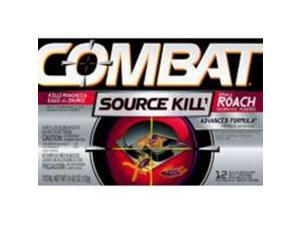 Combat Roach Control DIAL CORPORATION Dry 41910 023400419104