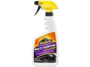 Clnr Auto 16Oz Btl Liq Clr ARMORED AUTOGROUP Interior Cleaners 78513 Clear