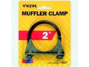Muffler Clamp